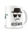 Breaking bad mok heisenberg