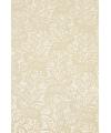 Buiten tafelloper beige antislip 150 x 40 cm