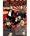 Communisten poster party 61 x 91 5 cm