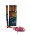 Confetti kanon kleuren 80 cm