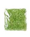 Decoratie paasgras groen 45 gram