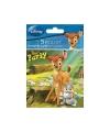Disney bambi uitnodigingen set 5 stuks