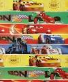 Disney inpakpapier cars raceautos 200 x 70 cm