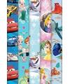 Disney inpakpapier frozen anna en elza 200 x 70 cm