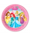 Disney prinses bordjes