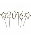 Feeststerretjes pakket 2016