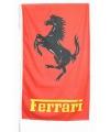 Ferrari paard vlag 150 x 90 cm