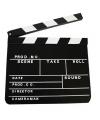 Film regisseur clipboard 30 cm