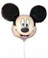 Folie ballon mickey mouse vorm 53 cm