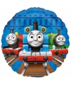 Folie ballon thomas de trein