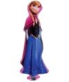 Frozen opblaas figuur anna