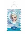 Frozen thema treklampionnen
