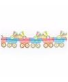 Geboorte slinger met kinderwagens 3 m