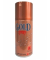 Gouden decoratie spray 150 ml