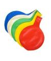 Grote ballon 65 cm lime