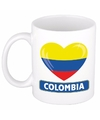 Hartje colombia mok beker 300 ml