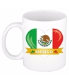 Hartje mexico mok beker 300 ml