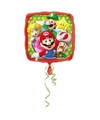 Helium ballon super mario 43 cm