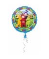 Helium ballon teletubbies 43 cm