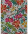 Inpakpapier bloemen print 16