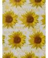 Inpakpapier bloemen print 5