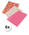 Kadopapier voordeelpakket