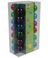 Led feestverlichting 25 ballen