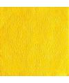 Luxe servetten barok patroon geel 3 laags 15 stuks