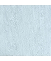 Luxe servetten barok patroon lichtblauw 3 laags 15 stuks
