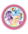 My little pony bordjes 8 stuks