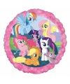 My little pony helium ballon