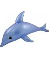 Opblaasbare dolfijn 53 cm