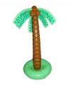 Opblaasbare palmboom 179 cm