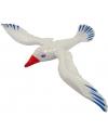 Opblaasbare vogel 75 cm