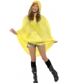 Party regenponcho eend