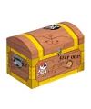 Piraten kistje 33x22 cm