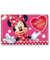 Placemat disney minnie mouse 55 x 35 cm