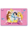 Placemat disney prinsessen 55 x 35 cm