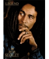 Poster bob marley 61 x 91 5 cm