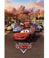 Poster disney cars 61 x 91 5 cm