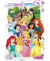 Poster disney prinsessen 61 x 91 5 cm
