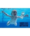 Poster nirvana nevermind 61 x 91 5 cm