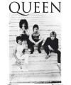 Poster queen 61 x 91 5 cm