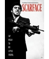 Poster scarface 61 x 91 5 cm