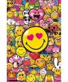 Poster smiley 61 x 91 5 cm