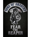Poster sons of anarchy 61 x 91 5 cm