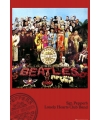 Poster the beatles sgt pepper 61 x 91 5 cm