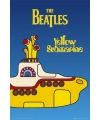 Poster the beatles yellow submarine 61 x 91 5 cm