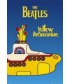 Poster the beatles yellow submarine 61 x 91 5 cm