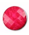 Roze steen chunk 1 8 cm